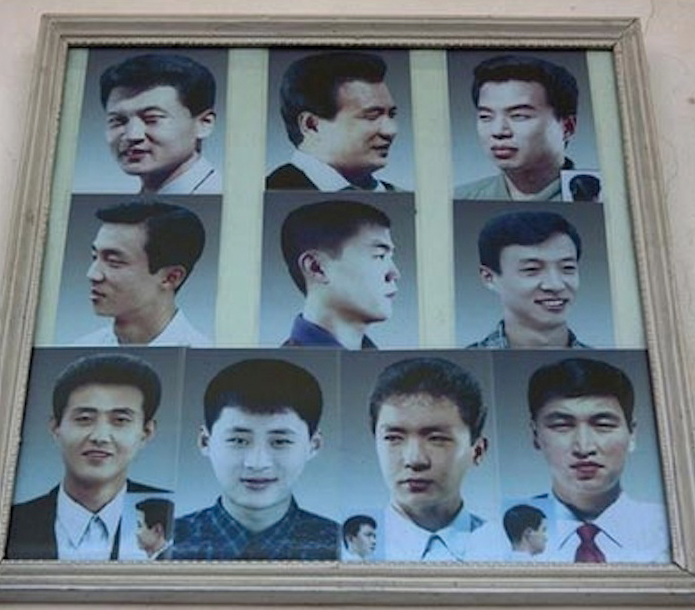 Recommended mens-north-korean-hair-styles