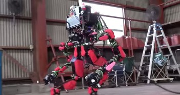 humanoid-robot-schaft